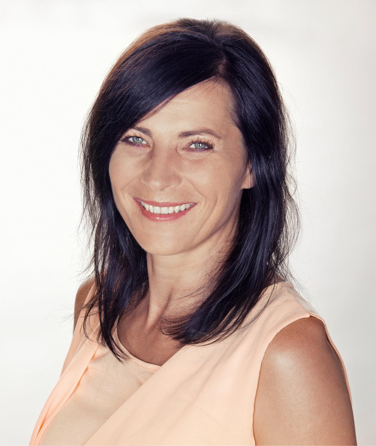 Dr. Brigitte Schneider Start17