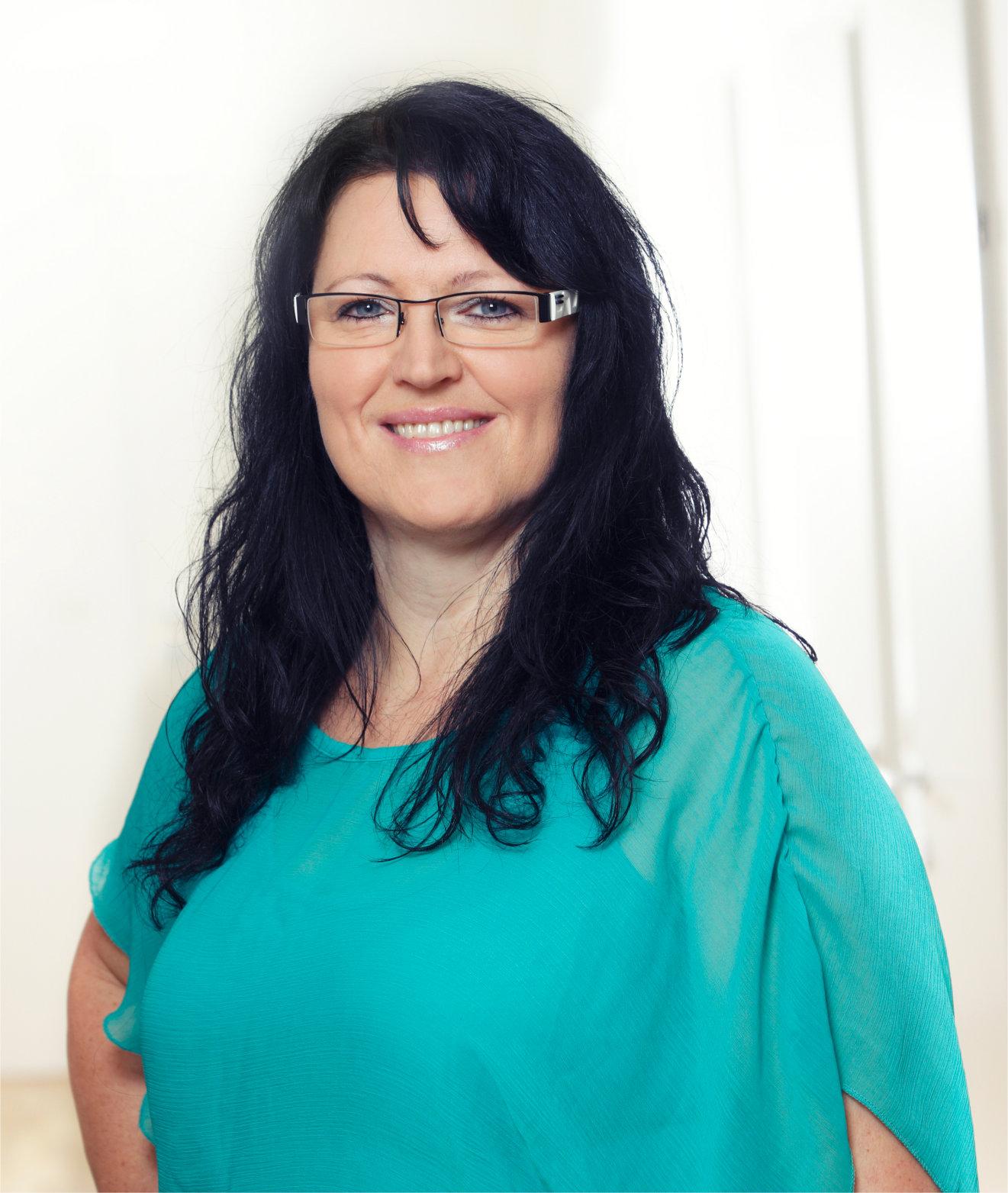 Dr. Brigitte Schneider Start18